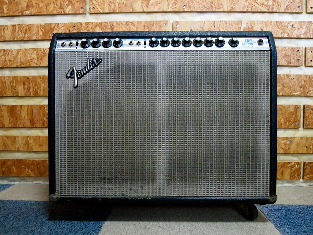 Fender Twinreverb