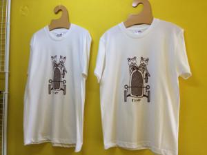 gilletさんのTshirts-3